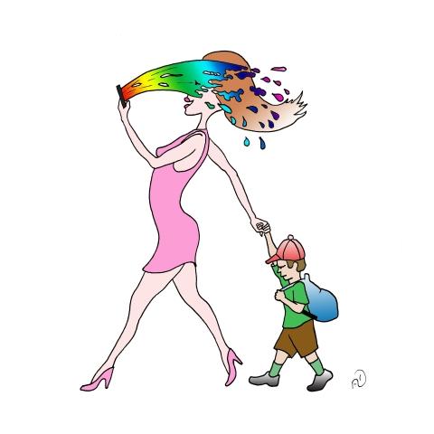 mom, son, social media, parent, child, relationship, cellphone, smartphone