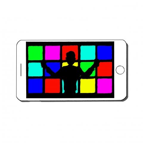 smartphone, productivity, prisoner, mind, addiction